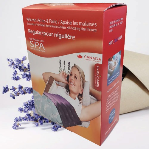 HOT&COLD THERAPY PACK (MULTI-PURPOSE)  GB110