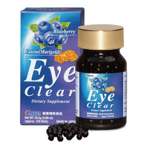 Umeken Eye Clear
